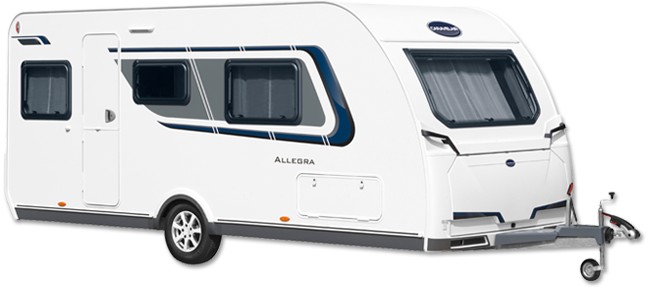 caravane allegra caravelair fabricant de caravanes familiales allegra. Black Bedroom Furniture Sets. Home Design Ideas