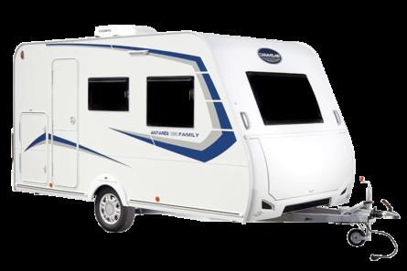 caravanes caravelair : gammes du fabricant de caravanes caravelair